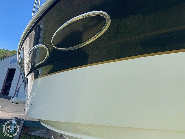 2000 Sea Ray boat for sale, model of the boat is 280 Sun Sport & Image # 15 of 41