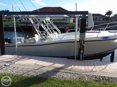 Mako Sports Fisherman 28.5 ft,, 28', for sale - $15,000