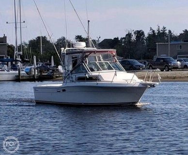 1986 Wellcraft 2800 Coastal - #1
