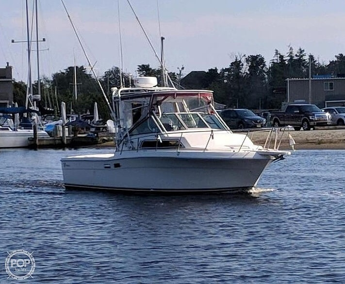 1986 Wellcraft 2800 Coastal - #$LI_INDEX