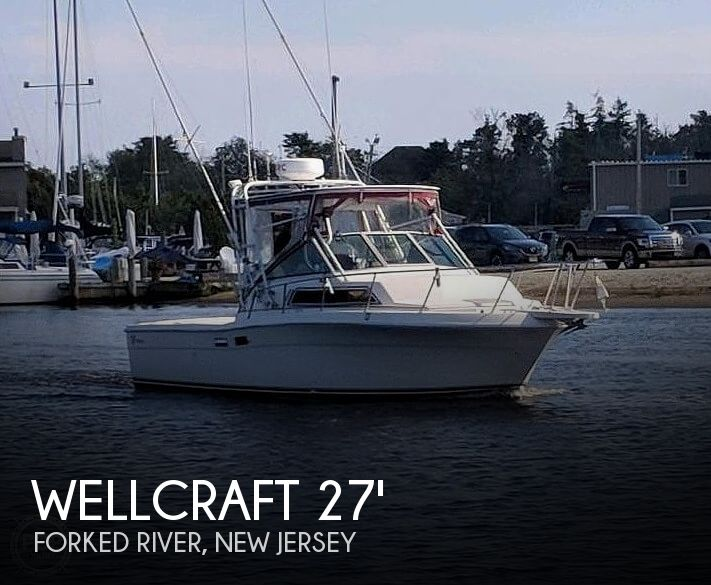 Used Wellcraft 28 Boats For Sale by owner | 1986 Wellcraft 2800 Coastal