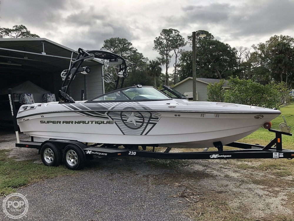 2011 Nautique 230 Super Air - #$LI_INDEX