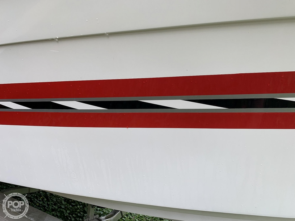 1989 Cigarette boat for sale, model of the boat is Bullet 31 & Image # 3 of 40