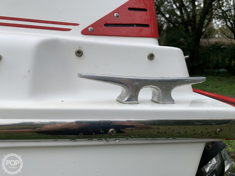 1989 Cigarette boat for sale, model of the boat is Bullet 31 & Image # 28 of 40
