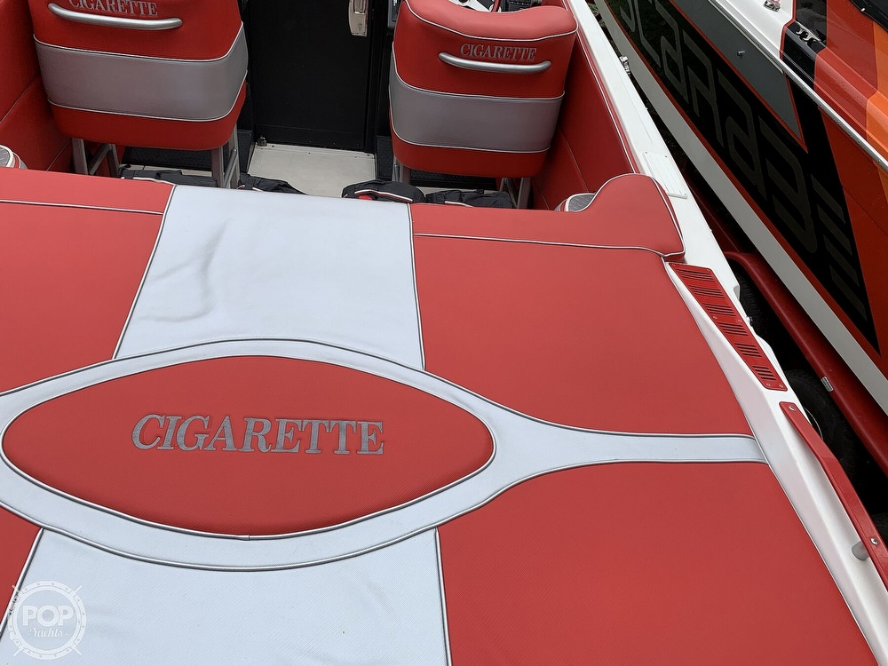 1989 Cigarette boat for sale, model of the boat is Bullet 31 & Image # 38 of 40