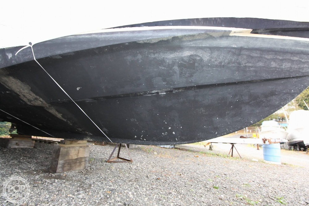 1988 Ocean Yachts boat for sale, model of the boat is 38 Super Sport & Image # 21 of 40