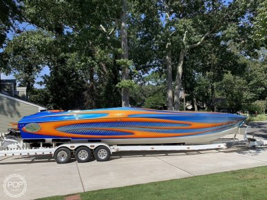 Outerlimits Stiletto 37, 37, for sale - $156,000