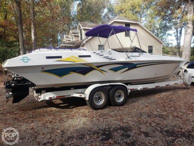 Fountain 35 Lightning, 35, for sale - $61,200
