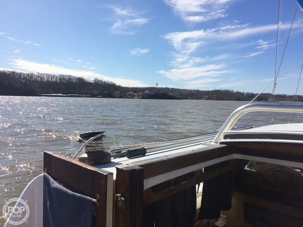 1966 Pearson boat for sale, model of the boat is Countess 44 & Image # 10 of 40