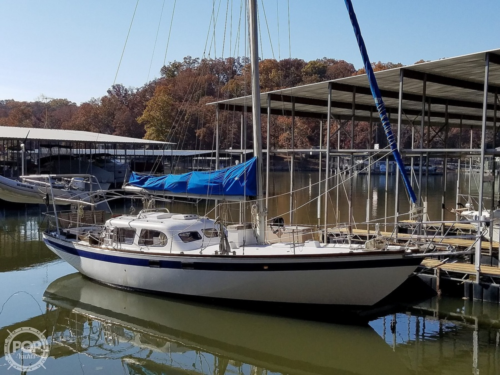 1966 Pearson boat for sale, model of the boat is Countess 44 & Image # 14 of 40