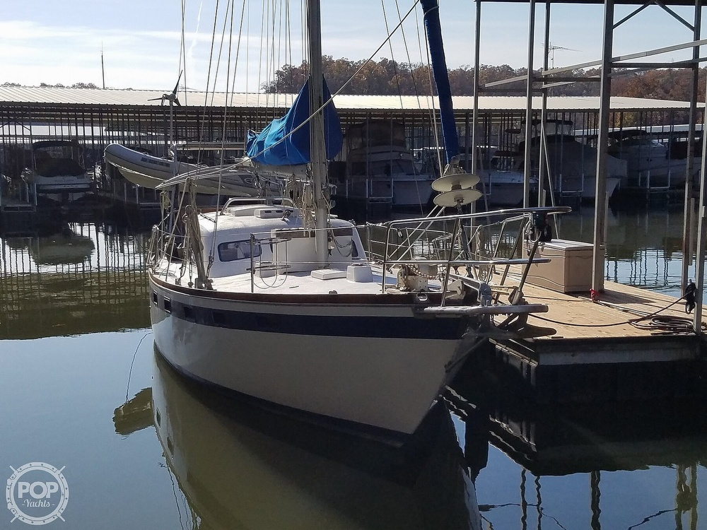 1966 Pearson boat for sale, model of the boat is Countess 44 & Image # 15 of 40