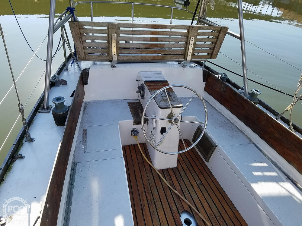 1966 Pearson boat for sale, model of the boat is Countess 44 & Image # 18 of 40