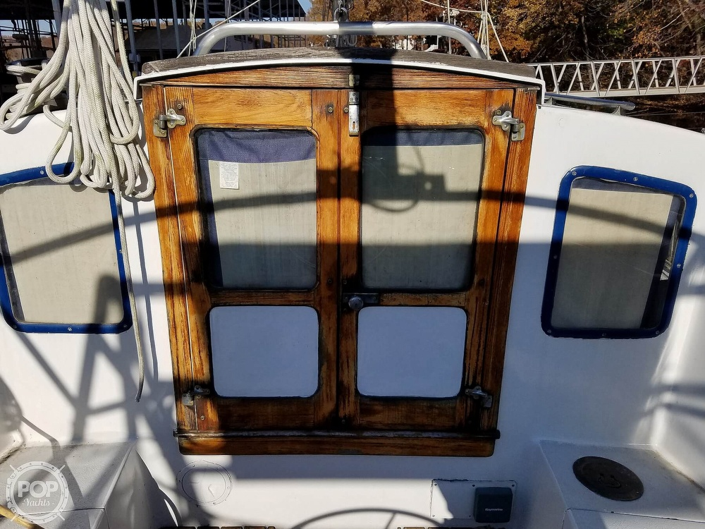1966 Pearson boat for sale, model of the boat is Countess 44 & Image # 19 of 40