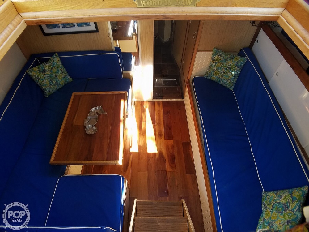 1966 Pearson boat for sale, model of the boat is Countess 44 & Image # 22 of 40
