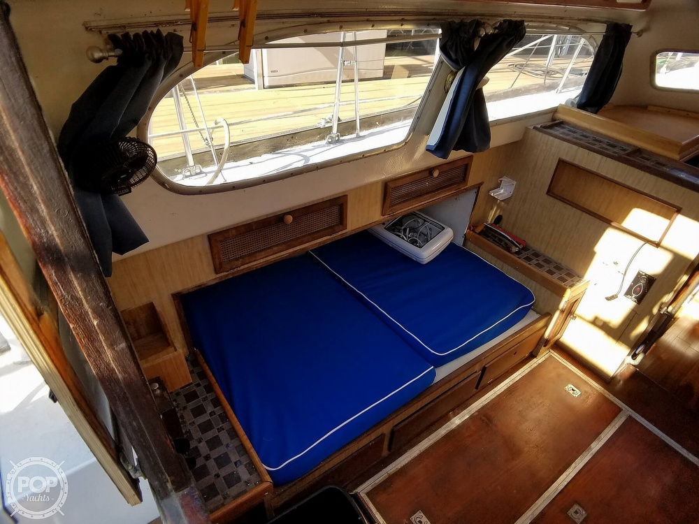 1966 Pearson boat for sale, model of the boat is Countess 44 & Image # 27 of 40