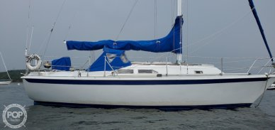 Ericson Yachts 30, 30, for sale - $25,550
