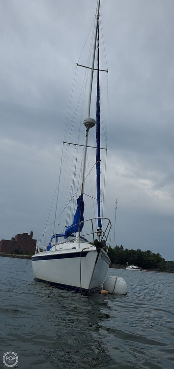 1983 Ericson Yachts boat for sale, model of the boat is 30 & Image # 8 of 40