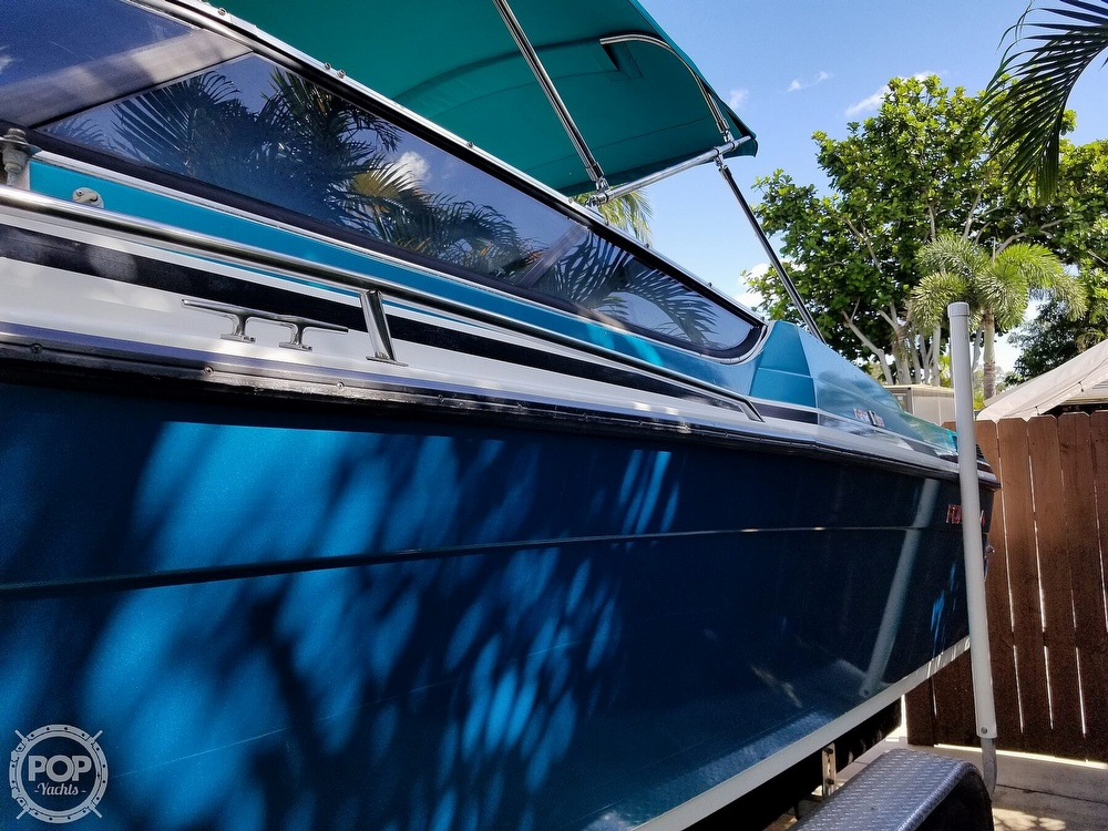 1989 Formula boat for sale, model of the boat is 242 SS & Image # 12 of 40