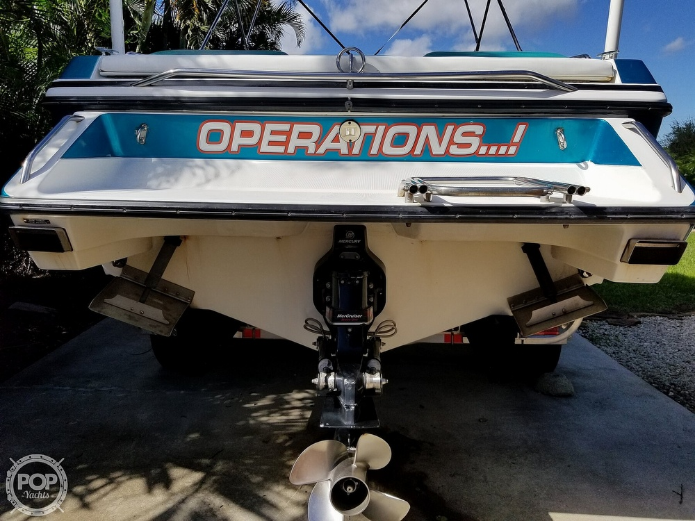 1989 Formula boat for sale, model of the boat is 242 SS & Image # 21 of 40
