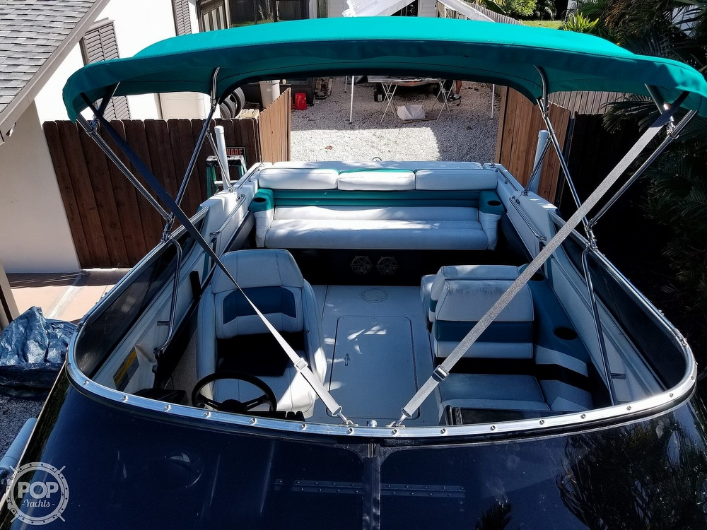 1989 Formula boat for sale, model of the boat is 242 SS & Image # 5 of 40