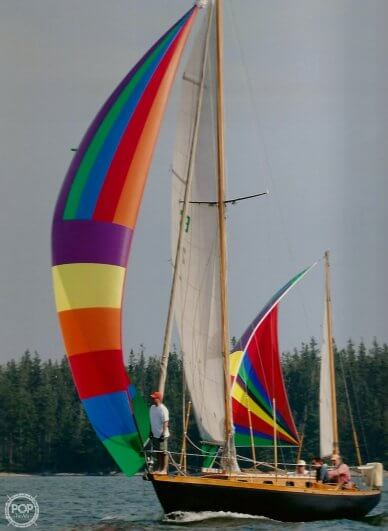 International 500 Yawl, 500, for sale - $38,900