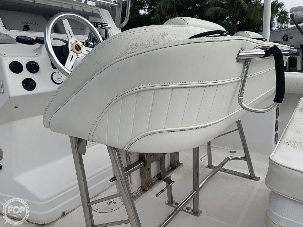 2000 Donzi boat for sale, model of the boat is 35 ZF & Image # 37 of 41