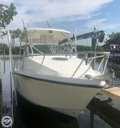 Mako 264 Express - Walkaround, 264, for sale - $55,600