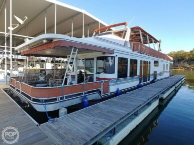 Sumerset 80, 80, for sale - $169,000