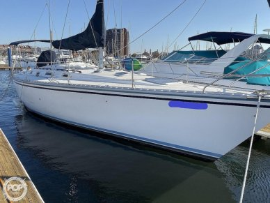 Hunter 40-1 Legend, 40, for sale - $20,000