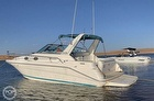 Bimini, Bow Rails