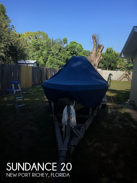 Used Sundance  Boats For Sale by owner | 2008 Sundance 20