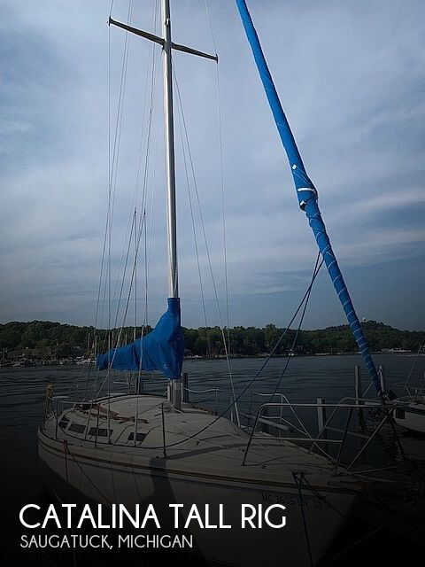 Used Catalina Boats For Sale in Michigan by owner   1983 Catalina 30