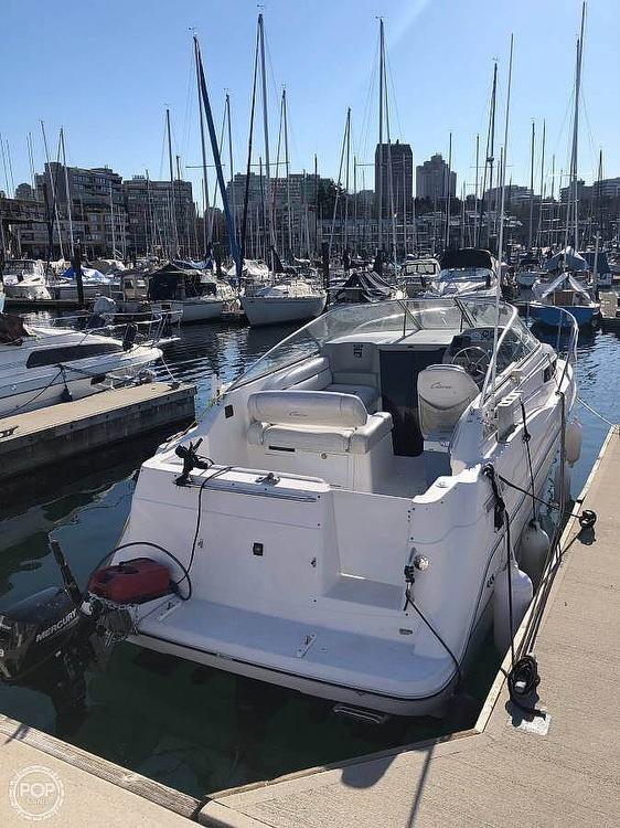 1998 Bayliner boat for sale, model of the boat is Ciera 2355 & Image # 8 of 15