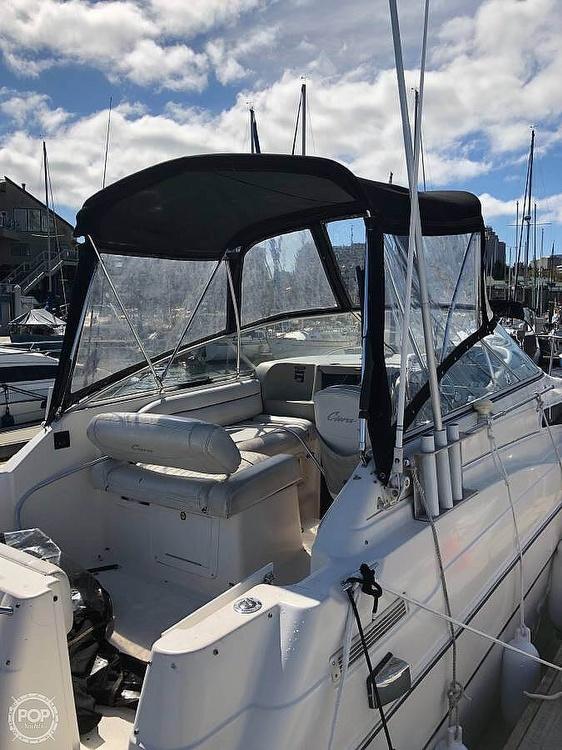 1998 Bayliner boat for sale, model of the boat is Ciera 2355 & Image # 9 of 15