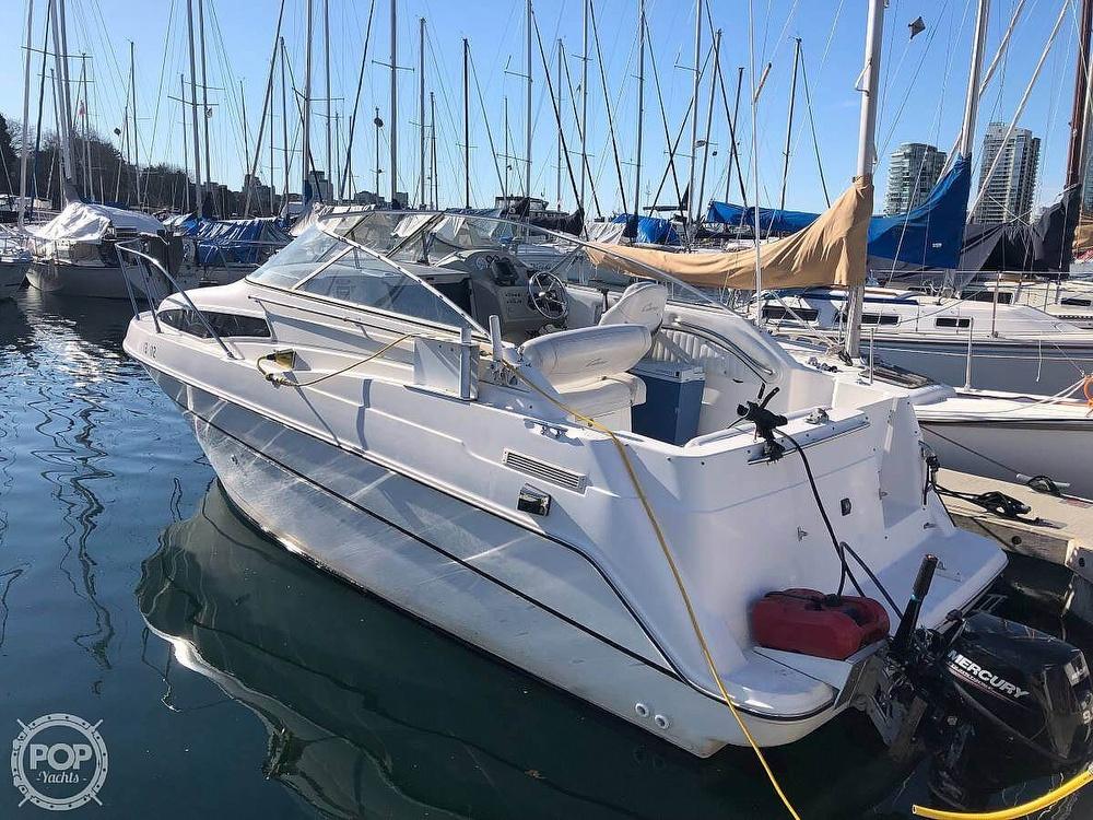1998 Bayliner boat for sale, model of the boat is Ciera 2355 & Image # 11 of 15