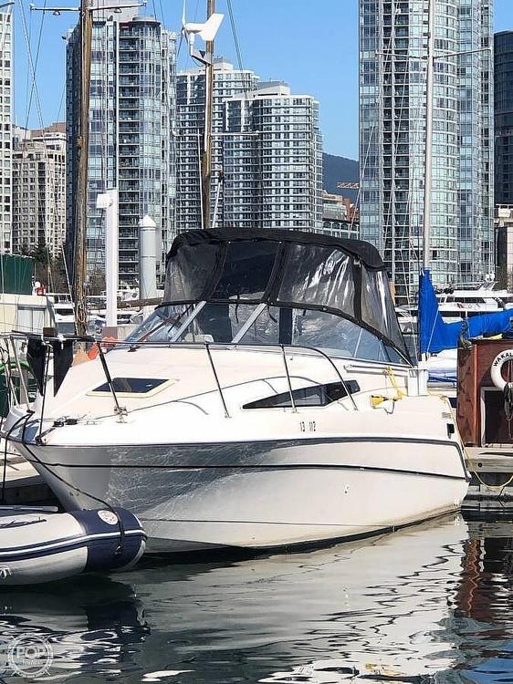 1998 Bayliner boat for sale, model of the boat is Ciera 2355 & Image # 12 of 15