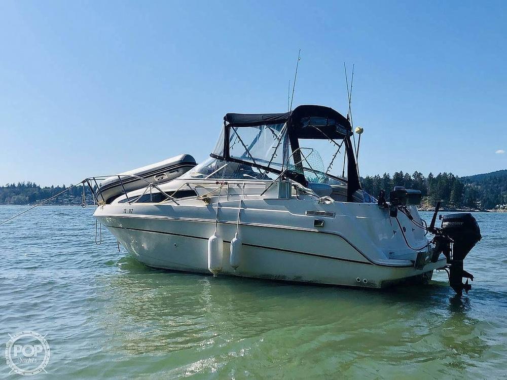 1998 Bayliner boat for sale, model of the boat is Ciera 2355 & Image # 13 of 15