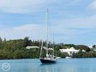 1985 Hinckley Bermuda 40 MKIII - #13