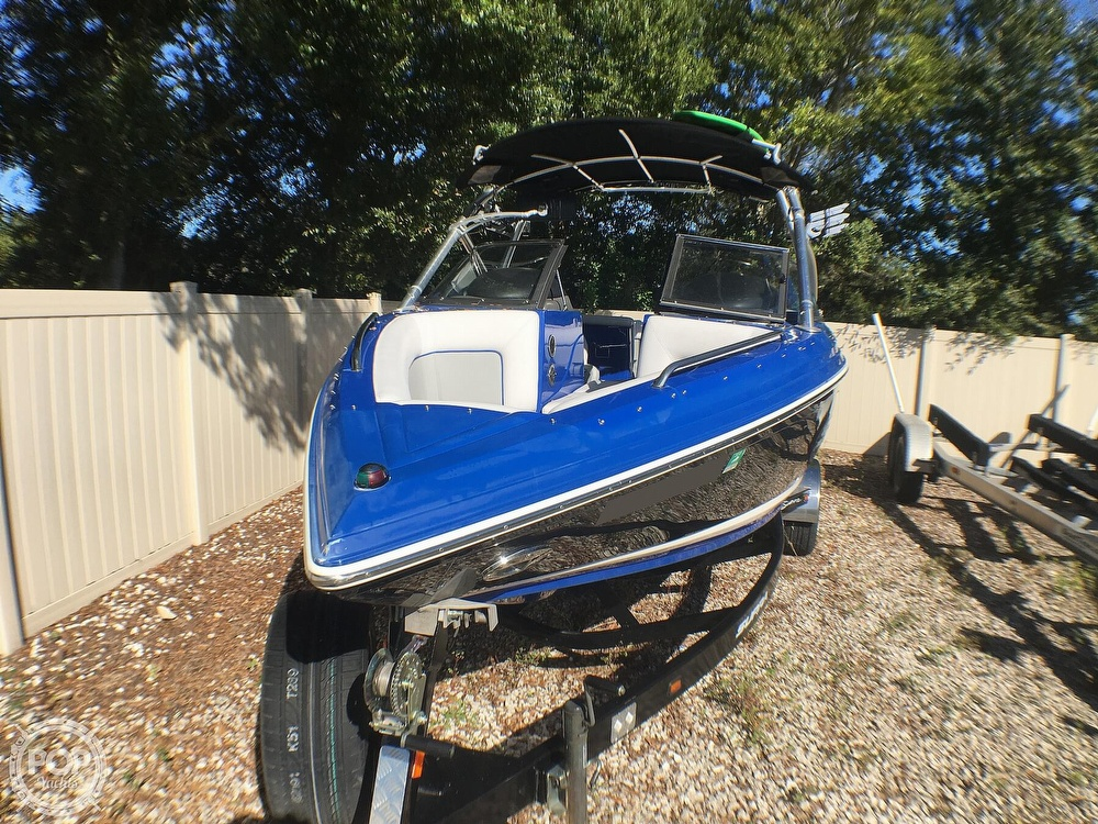 2008 Supra boat for sale, model of the boat is Launch 24SSV World Edition & Image # 2 of 40