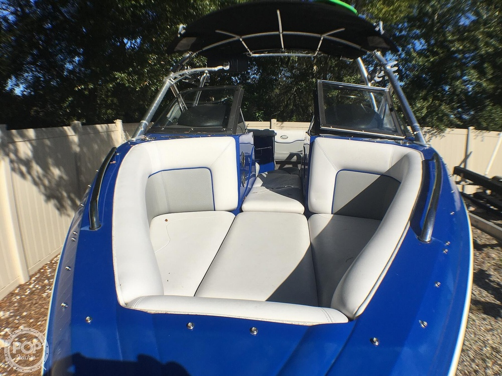 2008 Supra boat for sale, model of the boat is Launch 24SSV World Edition & Image # 3 of 40