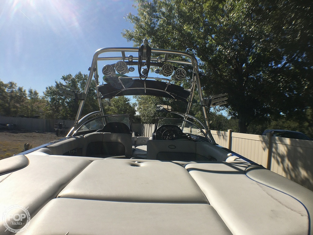 2008 Supra boat for sale, model of the boat is Launch 24SSV World Edition & Image # 7 of 40