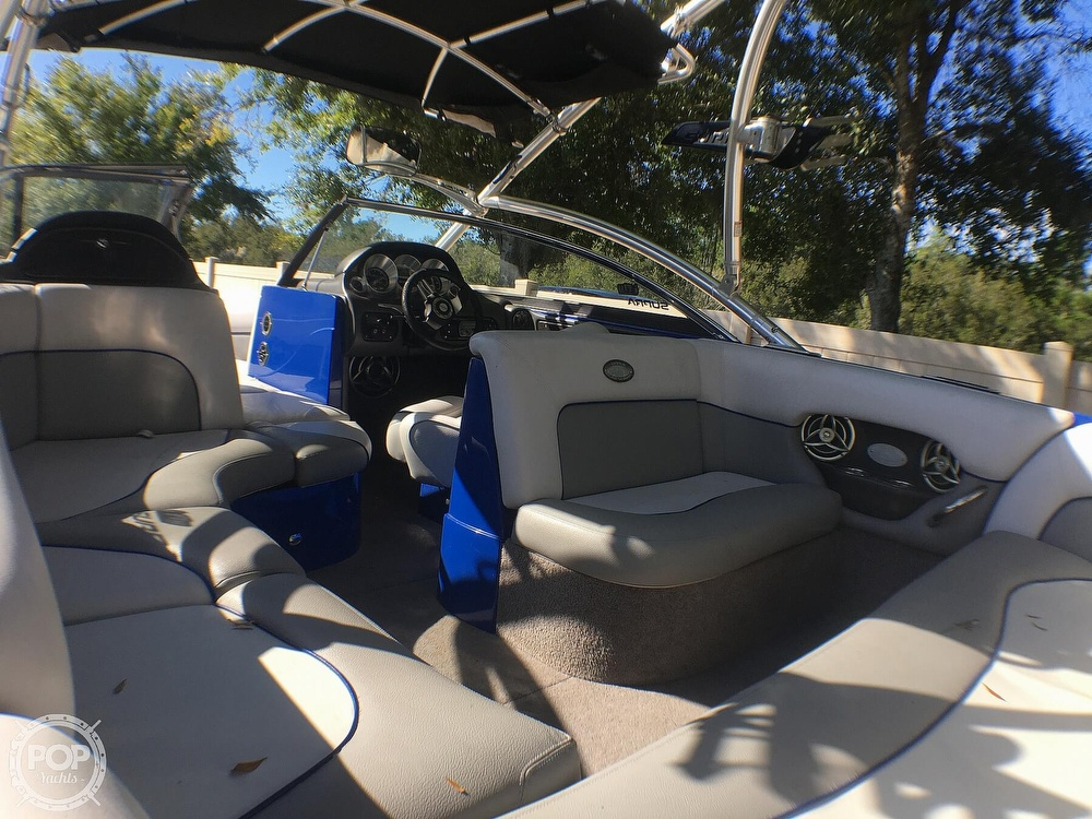 2008 Supra boat for sale, model of the boat is Launch 24SSV World Edition & Image # 9 of 40