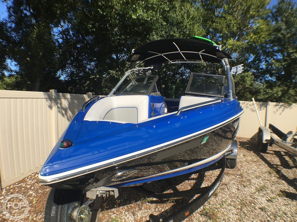 2008 Supra boat for sale, model of the boat is Launch 24SSV World Edition & Image # 12 of 40