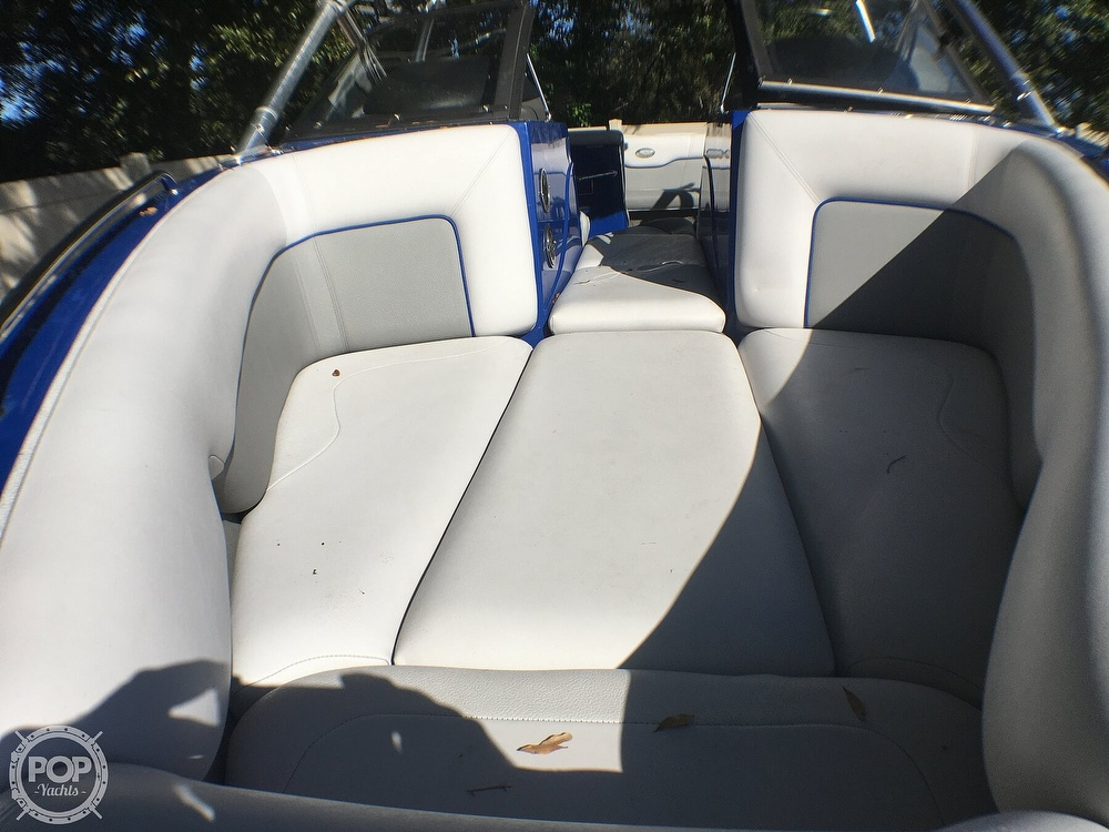 2008 Supra boat for sale, model of the boat is Launch 24SSV World Edition & Image # 13 of 40