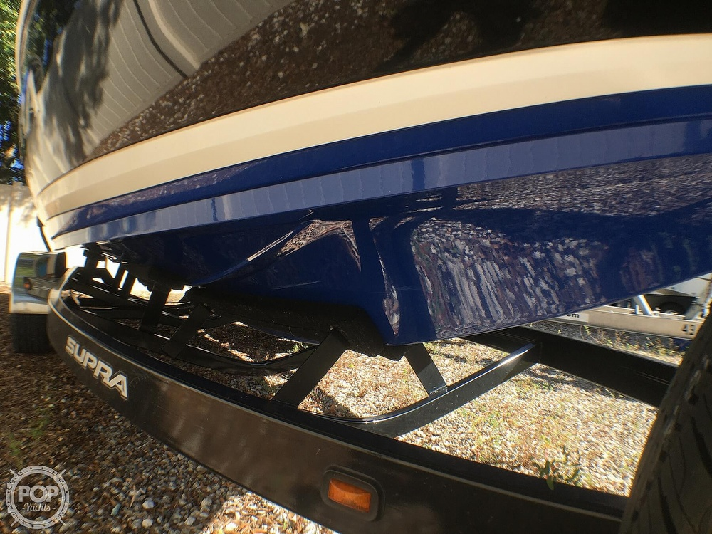 2008 Supra boat for sale, model of the boat is Launch 24SSV World Edition & Image # 18 of 40