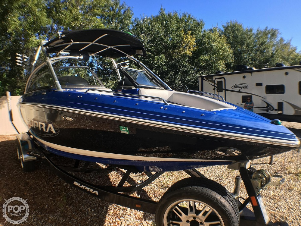 2008 Supra boat for sale, model of the boat is Launch 24SSV World Edition & Image # 20 of 40