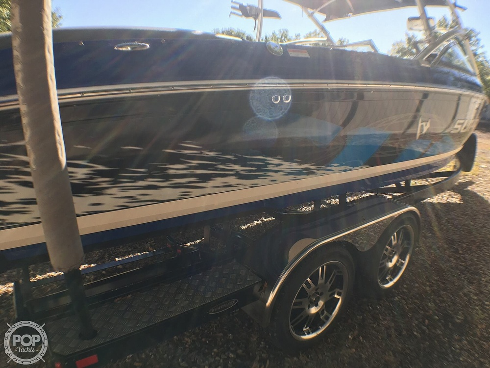 2008 Supra boat for sale, model of the boat is Launch 24SSV World Edition & Image # 24 of 40