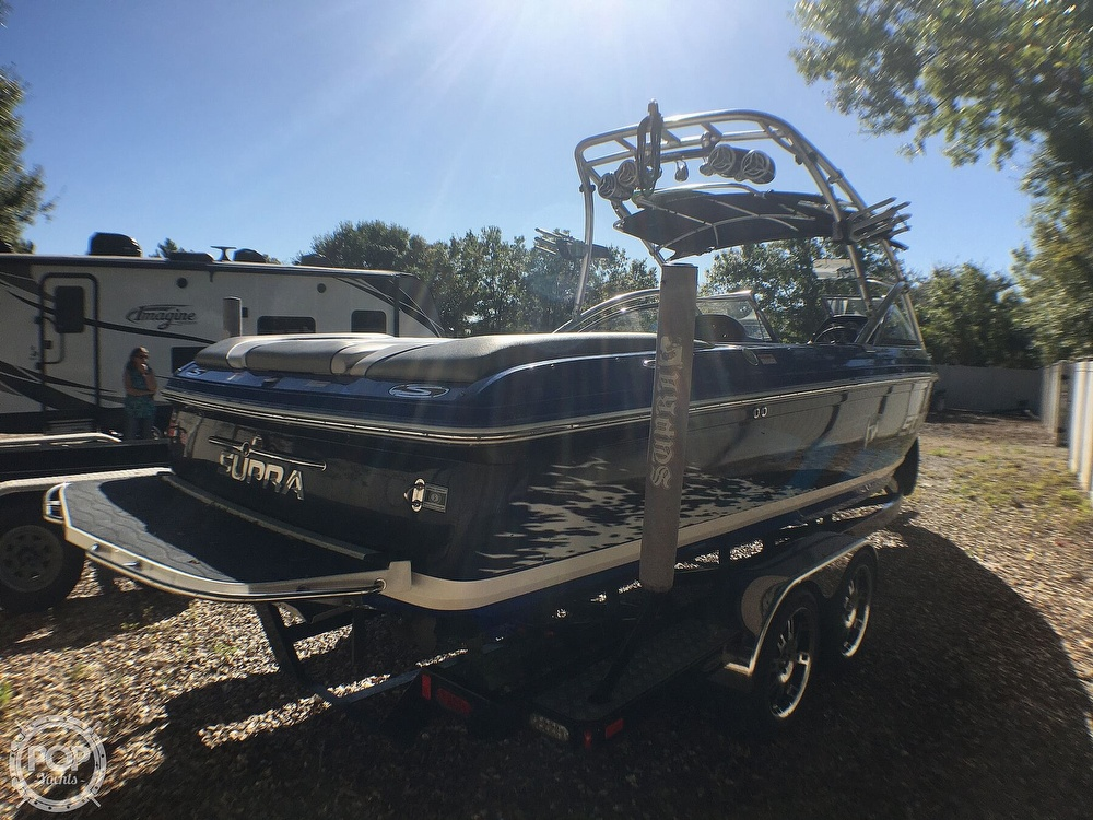 2008 Supra boat for sale, model of the boat is Launch 24SSV World Edition & Image # 26 of 40