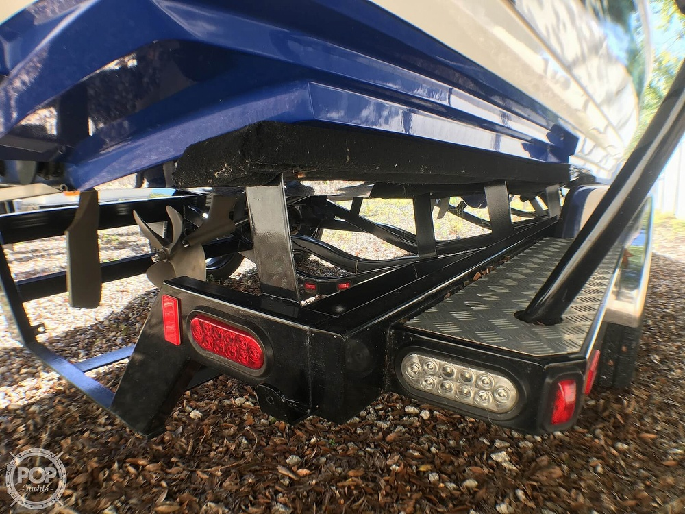 2008 Supra boat for sale, model of the boat is Launch 24SSV World Edition & Image # 27 of 40
