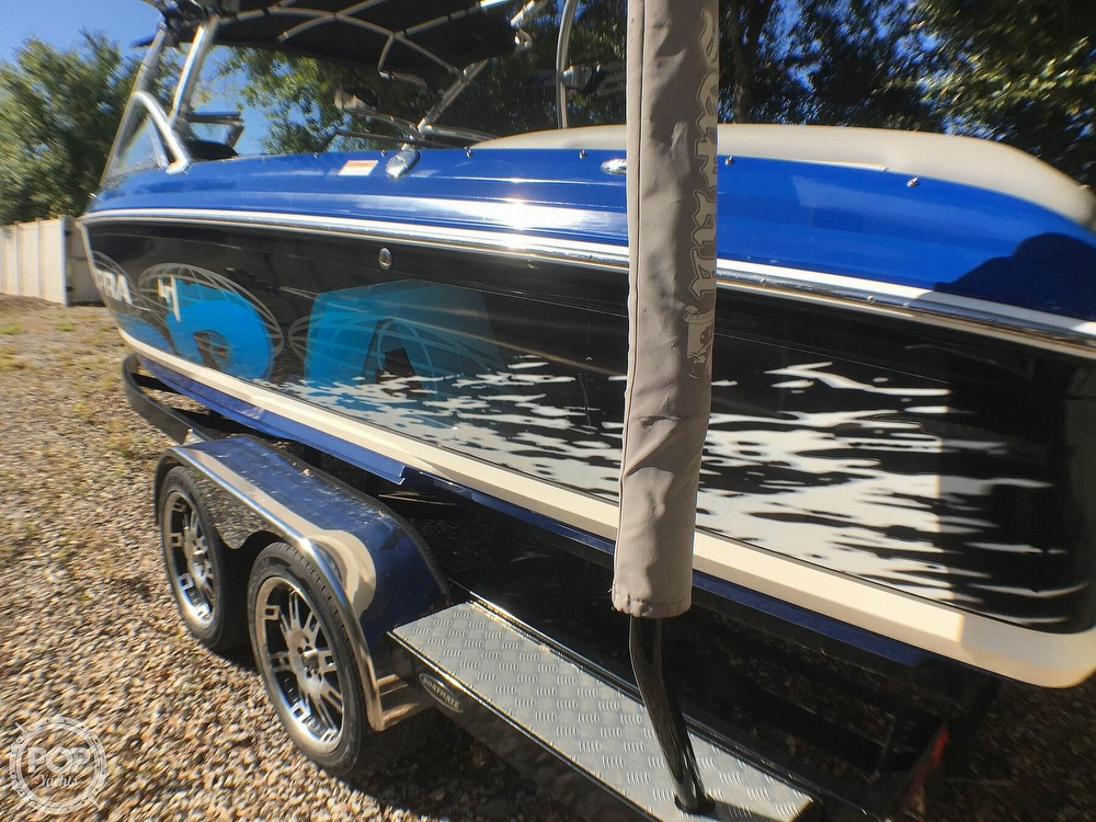 2008 Supra boat for sale, model of the boat is Launch 24SSV World Edition & Image # 33 of 40